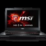 MSI GS40 Phantom — игровой ноутбук, весом 1,6 кг