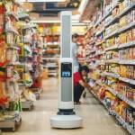 Роботы Tally для магазинов заменят продавцов
