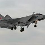 Новый самолет-перехватчик МиГ-41