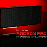 AMD Radeon Pro Duo — самая быстрая видеокарта в мире