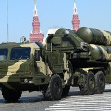 Обзор зенитно-ракетной системы С-400 «Триумф»