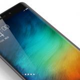 Старт продаж мощного смартфона Xiaomi Mi5