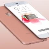 iPhone 7 с USB-C и быстрой зарядкой