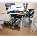 МФУ XEROX DocuColor 242: технический обзор оборудования