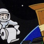 30000$ за туалет в космосе