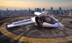 В России создадут беспилотные летательные автомобили