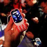 Легенда возвращается — Nokia 3310 снова поступит в продажу
