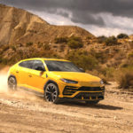 Lamborghini Urus — самый быстрый внедорожник в мире