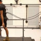 Экзоскелет поможет при нарушениях моторики