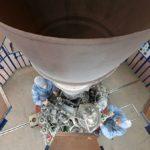 Самый мощный ракетный двигатель от Роскосмоса