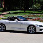 BMW Z4 – особенности и характеристики автомобиля