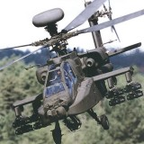Модернизация вертолетов AH-64 Apache Longbow