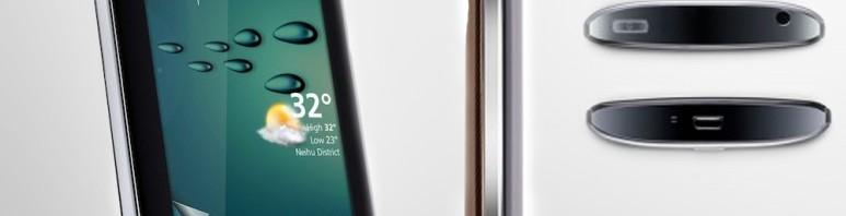 Новый боец Acer в войне смартфонов