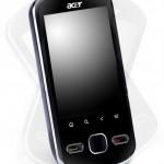 Дешевый смартфон от Acer