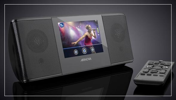 Arnova поддерживает интернет-телевидение