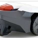Робот-газонокосильщик за 2 000 долларов