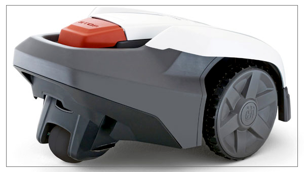 Робот-газонокосильщик Automower 305