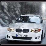 Электромобиль от BMW