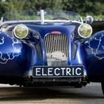 Электрифицированная французская легенда