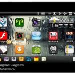 Двухъядерный планшетный компьютер DreamBook ePad 7 Pro