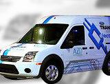 Новый электромобиль от компании Ford
