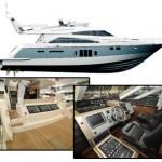 Новая яхта FAIRLIN 58 SQUADRON