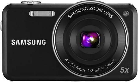 Фотоаппарат Samsung-st95