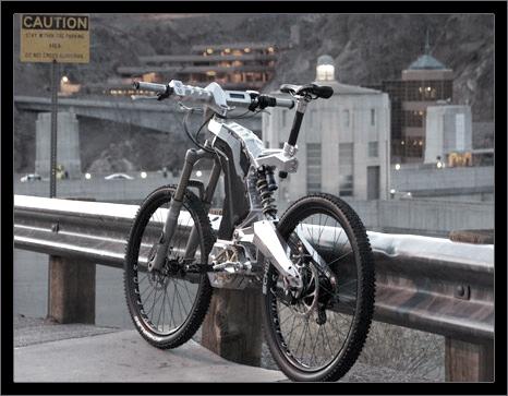 Гибридный велосипед Ferrari M55 обошелся в 35 000 долларов США