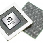 Графический процессор от NVIDIA покорит планету