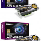 Видеокарты от Gigabyte