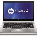 Hewlett-Packard обновила EliteBooks и ProBooks