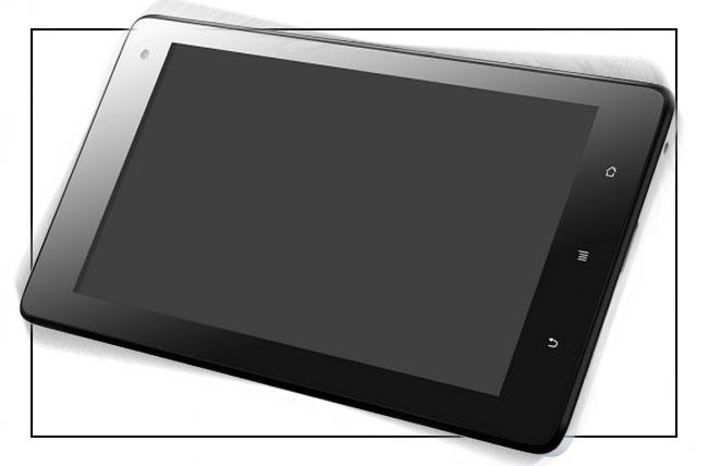 Планшет S7 Slim нового поколения