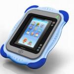 Планшет для детей InnoPad от компании VTech