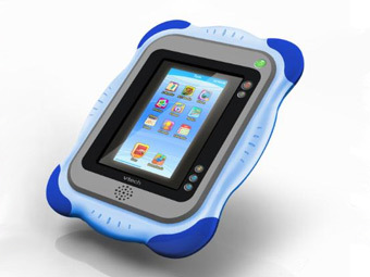 Детский планшет InnoPad