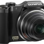 Olympus выпускает новую фотокамеру