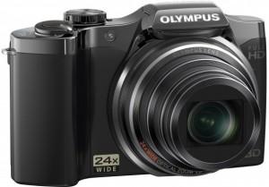 Фотокамера Olympus SZ-30MR