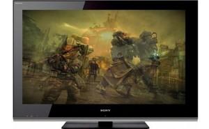 Пример системы Sony dual-view