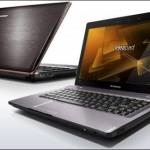Стартовали продажи ноутбуков IdeaPad Y470/Y570 от Lenovo