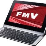 Планшетый компьютер LifeBook TH40/D от Fujitsu
