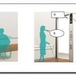 Mitsubishi Electric для людей с ограниченными возможностями