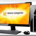 Новые PC от Mouse Computer