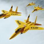 Новая программа NASA — воздушное такси