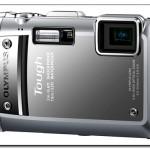 Противоударная фотокамера TOUGH TG-810