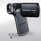 Full-HD камеры от Panasonic