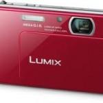 Компактный повседневный фотоаппарат