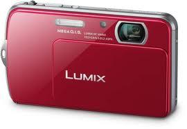 Фотокамера Panasonic Lumix DMC-FP7