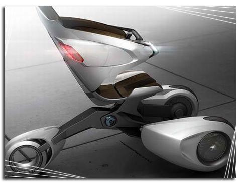 Peugeot XB1
