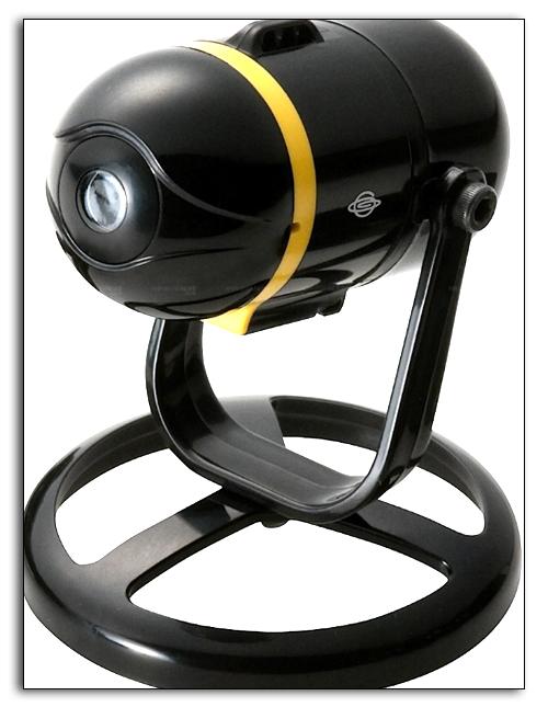 Веб-камера Planex CS-W07G-CY