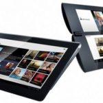 Sony вступает в борьбу за рынок планшетов