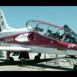 Индийский самолет с российским двигателем